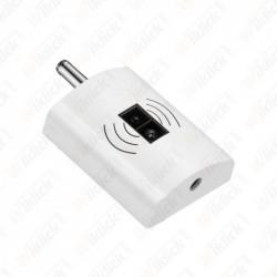 VT-8072 Hand Wave Sensor For Bed Light White