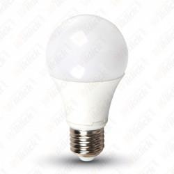 V-TAC VT-1853 LAMPADINA LED E27 10W A60 LUCE BIANCO NATURALE