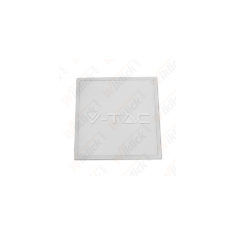 V-TAC VT-6042 Pannello LED 600*600mm 42W 6000K Incl. Driver - SKU 6233