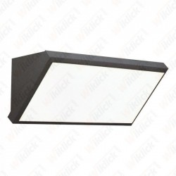 VT-8054 12W LED Landscape Outdoor Soft Light-Medium 3000K Grey Body IP65