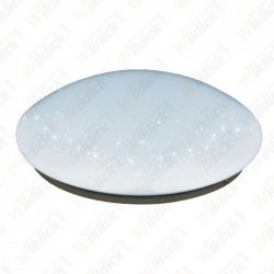 12W LED Ceiling Light 3000K