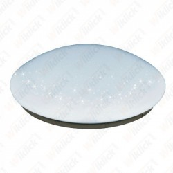 18W LED Dome Light 290*92mm 3000K
