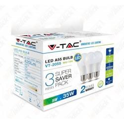 V-TAC VT-2055 Lampadina LED...