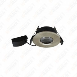 7W LED Fire Rated Downlight...