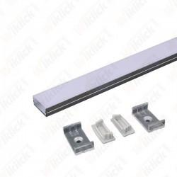Aluminum Profile 2000*...