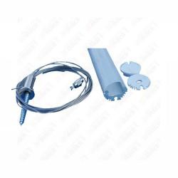 V-TAC VT-7108 Profilo LED...