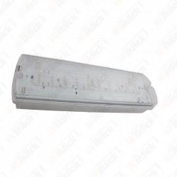 4W LED Emergency Exit Light...