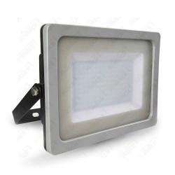 150W LED Floodlight Black/Grey Body SMD 3000K
