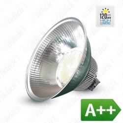 50W LED SMD High Bay A++ 4500K