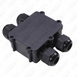 Waterproof Black 4 Pin...