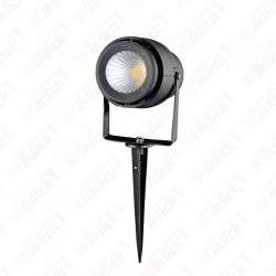 12W LED Garden Spike Lamp...