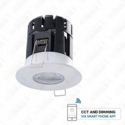 10W LED Downlight Bluetooth...