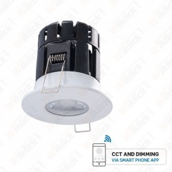 V-TAC VT-7710D Faretto LED...