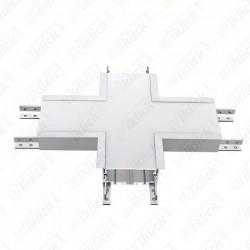16W X Shape Connector...