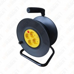 Cable Reel ( 3G 1.5MM 2 X...