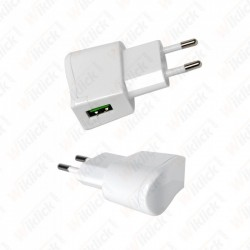 USB Travel Adaptor With...