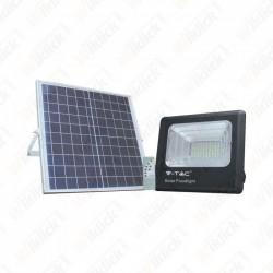 20W LED Solar Floodlight 6000K