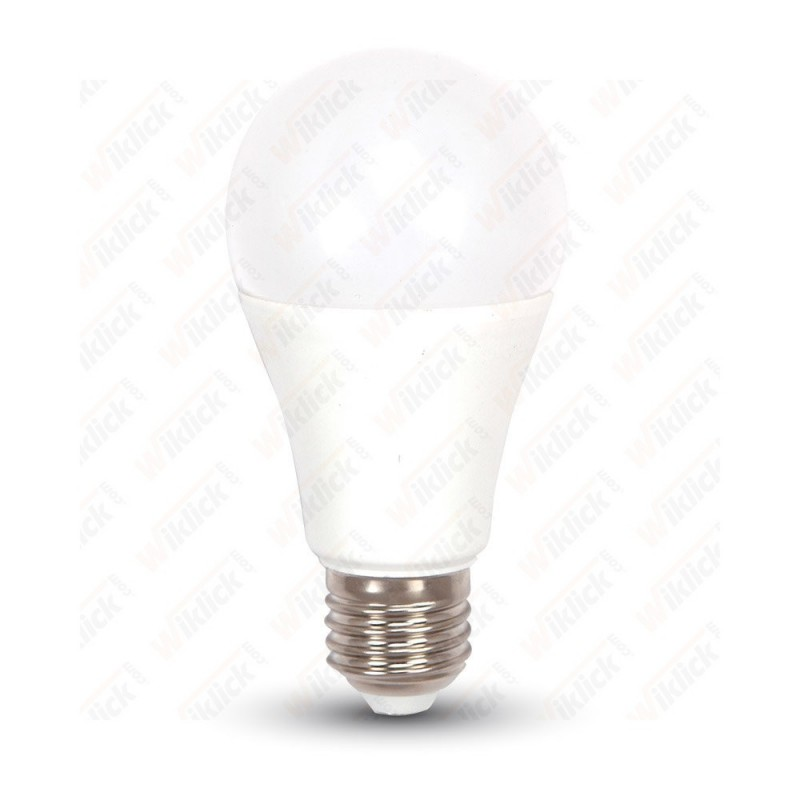 V-TAC VT-1864D Lampadina LED E27 12W A60 6400K Dimmerabile - SKU 7193