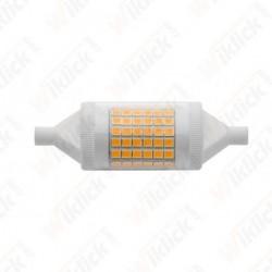 LED Bulb - 7W R7S  Plastic...