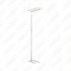 80W LED Floor Lamp Knob...