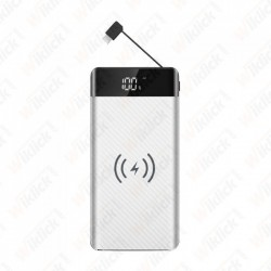 V-TAC VT-3058 Power Bank...