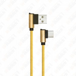 -TAC VT-5362 Cavo Micro USB...