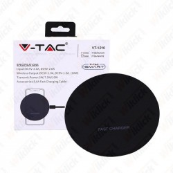 V-TAC VT-1210 Caricatore...