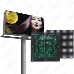 LED Display Outdoor P6 768/768mm