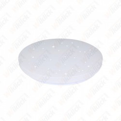 12W LED Dome Light Starry...