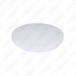 12W LED Dome Light Milky...