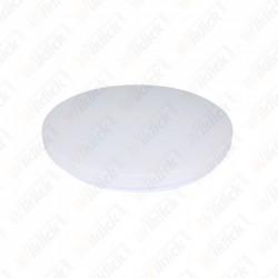 18W LED Dome Light Milky...