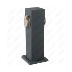 1 Way Gerden Socket IP44