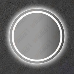 V-TAC Specchio LED Rotondo...