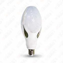 LED Bulb 40W E27 4000K - NEW