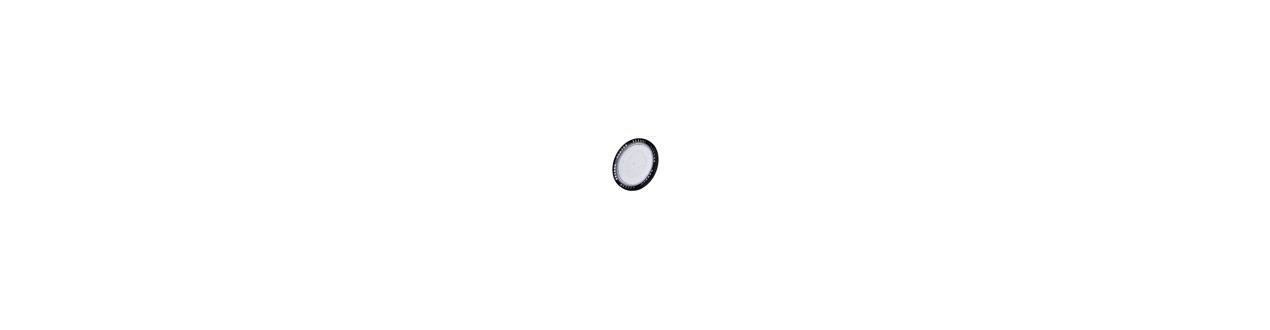 illuminazione industriale per capannoni ufo e campane v-tac