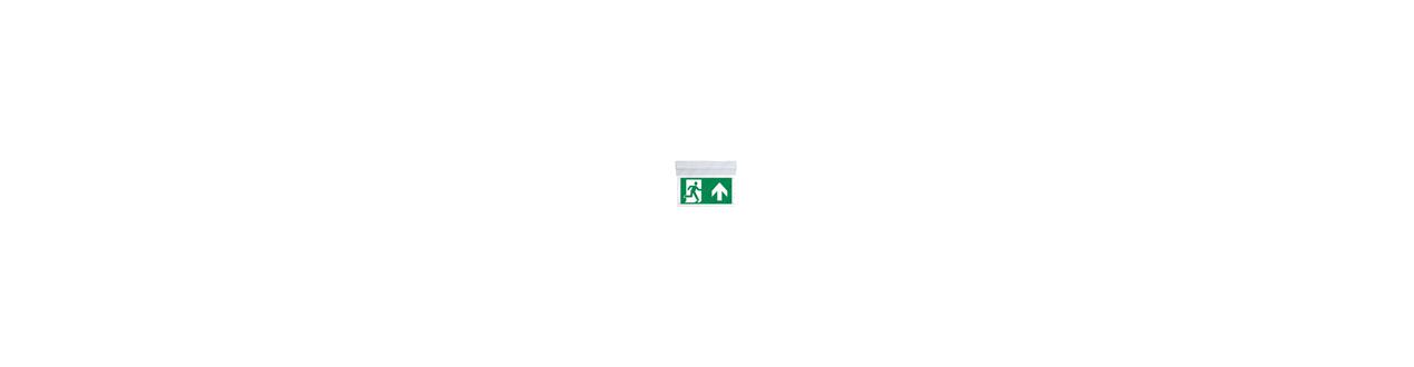 Kit d'emergenza a batterie V-Tac per pannelli LED