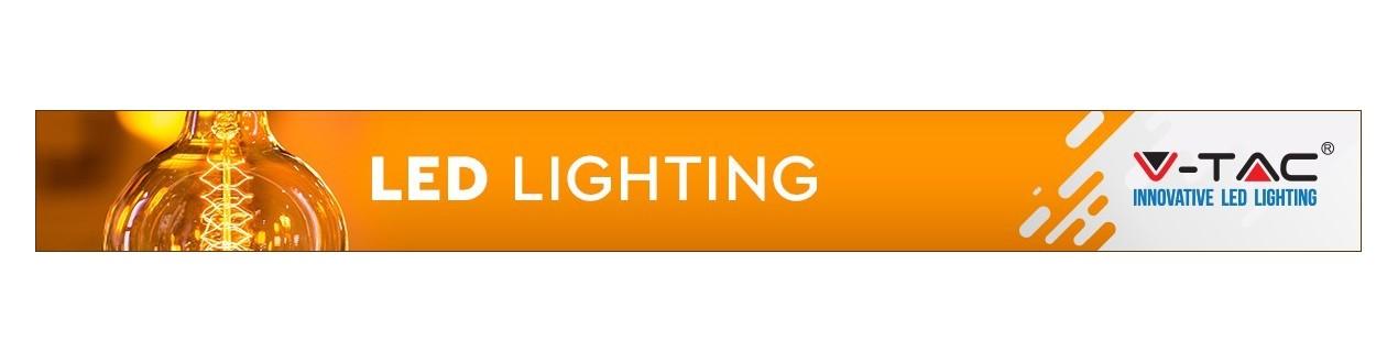 Lampadine LED per la casa per interni ed esterni. Illuminazione a LED