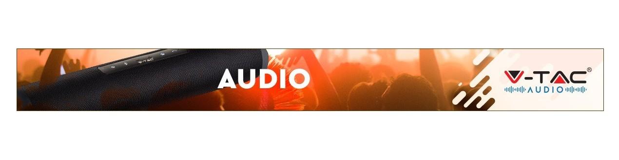 Casse audio Bluetooth Rgb con comandi e microfoni